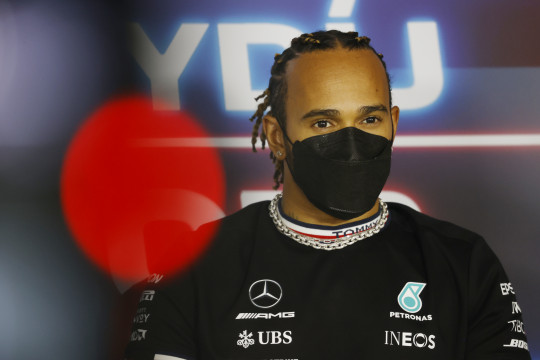 Pendirian Hamilton tak berubah soal insiden Silverstone