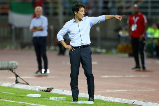 Mengecewakan selama Pra Piala Dunia Qatar, Thailand pecat pelatih