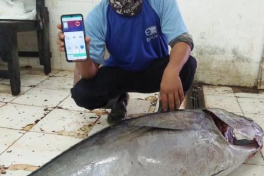 Aplikasi karantina ikan KKP raih 5 besar inovasi pelayanan publik