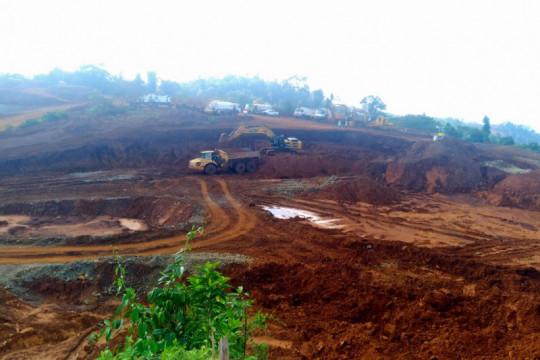 PAM Mineral bidik laba bersih Rp105 miliar pada 2021