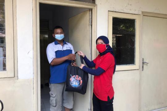 KKP kampanye larangan penggunaan setrum dan racun saat tangkap ikan