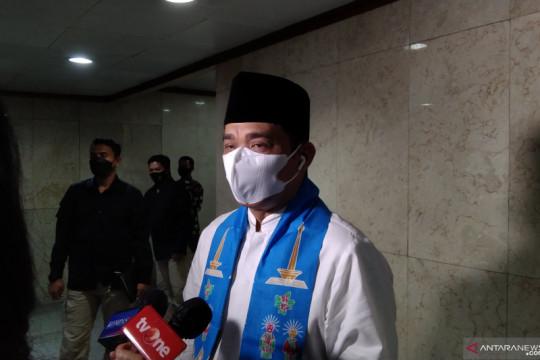 Tingkat keterisian tempat tidur RS di Jakarta turun jadi 62 persen