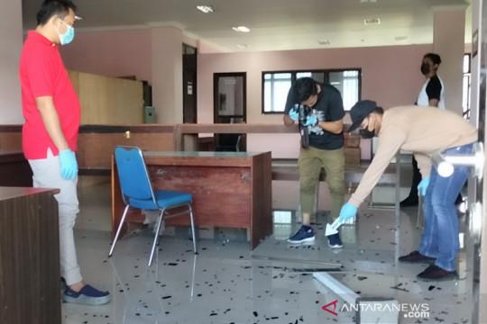 Polisi periksa 15 saksi dalam demo anarkis di kampus Unipa
