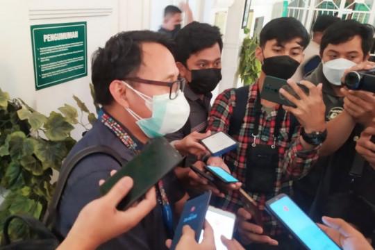 JPU KPK siapkan 30 saksi sidang lanjutan Nurdin Abdullah