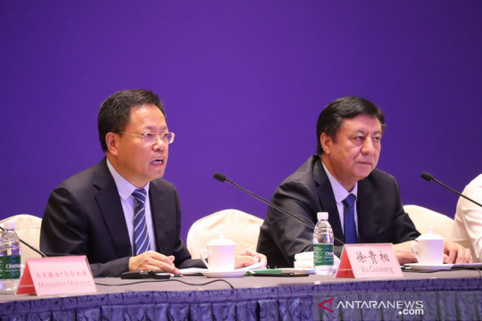 Xinjiang tolak permintaan EU bertemu pelaku kriminal