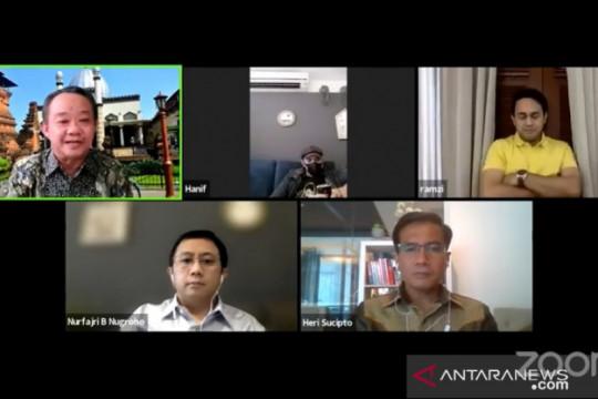 Keterlibatan TNI-Polri dalam penanganan pandemi COVID-19 diapresiasi