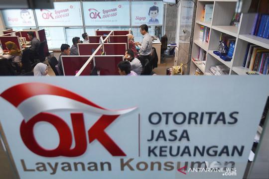 OJK minta Kemenkominfo blokir aplikasi yang digunakan debt collector