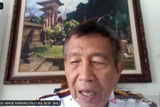 Anggota DPD: Revitalisasi Simantri sejahterakan petani saat pandemi