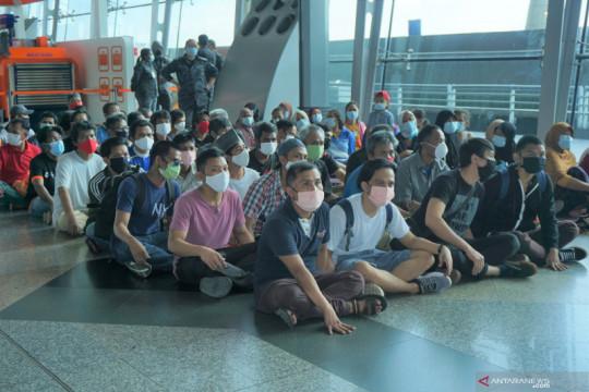 Angka kematian WNI di wilayah kerja KBRI Kuala Lumpur meningkat
