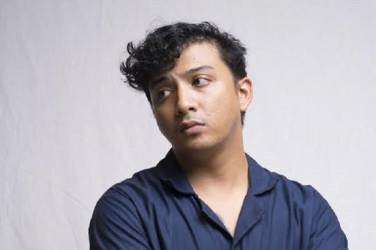 Sal Priadi tak menyangka dapat tawaran debut akting di film