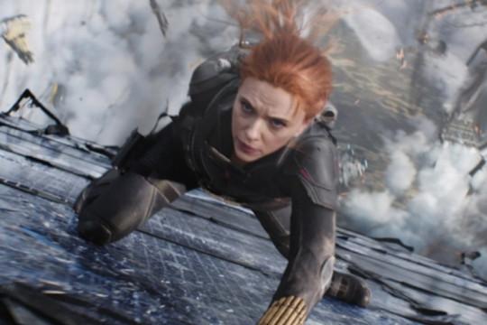 """""""Black Widow"""" tayang di bioskop Indonesia 16 September"""