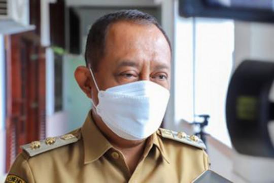 Pemkot Surabaya rumuskan kebijakan jangka panjang penanganan COVID-19