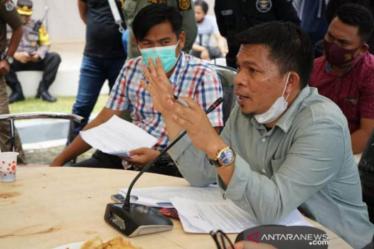 DPRD Sulbar siapkan hak interpelasi ke Gubernur