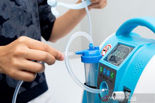 Indonesia terima bantuan Oxygen Concentrator lembaga donor Hong Kong