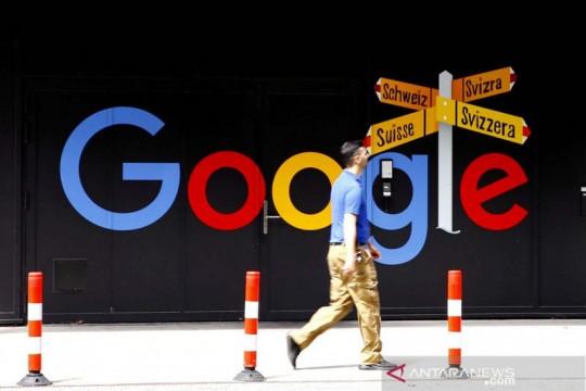Google rencanakan buat kampus baru di Silicon Valley