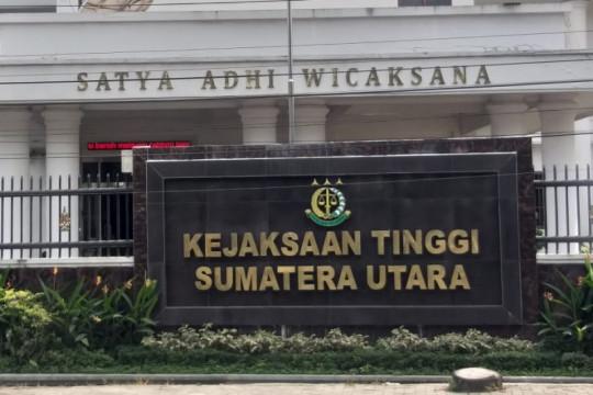 Kejati segera melimpahkan perkara korupsi Bank Sumut Cabang Galang