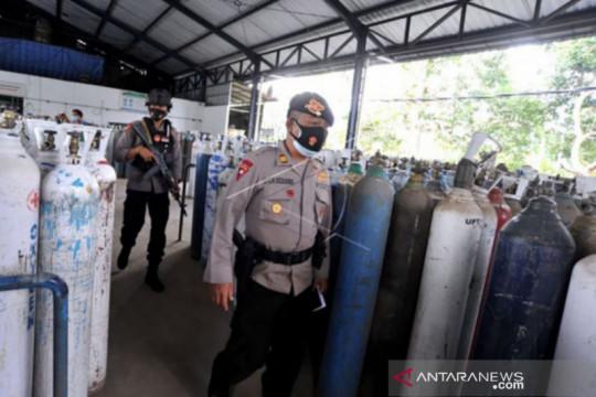 Bali terus berjuang kendalikan dan tangani kasus COVID-19