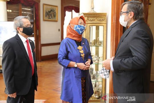 Indonesia, Argentina rayakan 65 tahun hubungan diplomatik