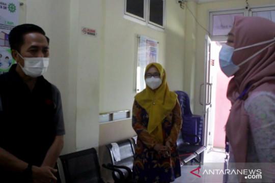 Pemkot Palembang tegur Puskesmas tolak warga positif COVID-19