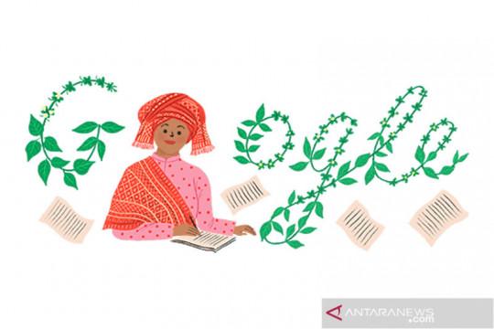 Kemarin, Google Doodle Sariamin Ismail, cerita Minhyuk kena COVID-19