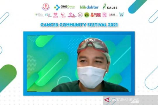 Deteksi dini ciri-ciri kanker dengan pemeriksaan mandiri