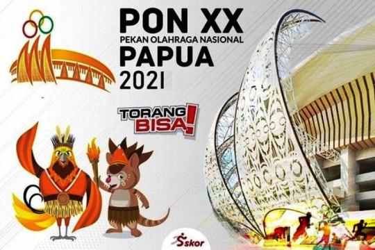 PON Papua, prestasi olahraga dan industri wisata budaya