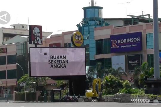 Kadinkes optimistis kasus COVID-19 di Semarang turun secara bertahap