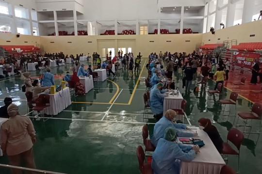 Panglima TNI ingatkan obat gratis penting bagi pasien isoman