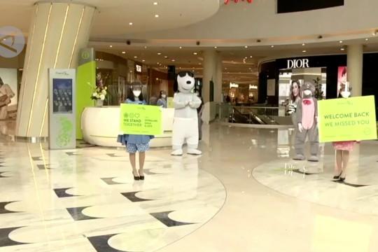 Pengelola pusat perbelanjaan harus terapkan paradigma baru