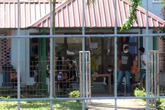 Asrama Haji Batam jadi IGD tambahan bagi pasien COVID-19