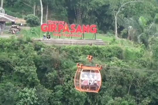 Desa wisata diharapkan jadi 'big brother' desa di Indonesia