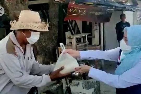 Dinsos NTB instruksikan kabupaten/kota bagikan cadangan beras