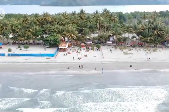 Dukung PON XX, Pemkot Jayapura siapkan wisata pantai