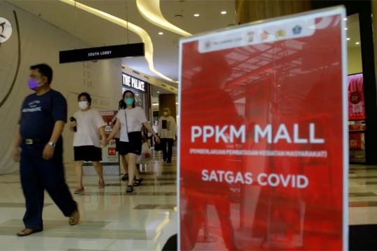 Gubernur Sumsel sarankan transaksi daring selama PPKM Mikro