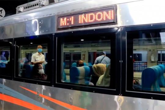 KAI hanya layani penumpang khusus selama libur Idul Adha