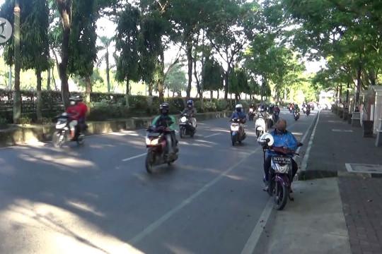 Kalimantan Selatan mulai terapkan PPKM level 3-4