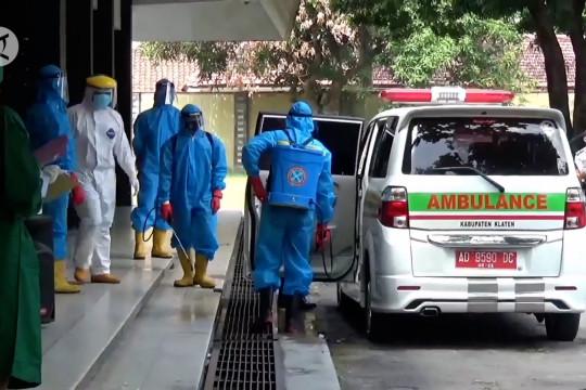 Kematian tinggi, Solo Raya & Yogyakarta butuh perhatian khusus