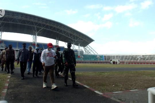 Pemkab Jember Akan Fungsikan Kembali Stadion JSG Untuk Tempat Isolasi