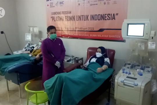 PMI sebut terdapat 700 permintaan plasma konvalesen di Jakarta