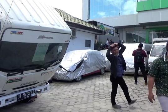 PPKM, Gadai kendaraan jadi tren baru di Pegadaian Kendari