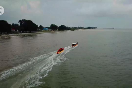 Strategi pengembangan Pulau Rupat