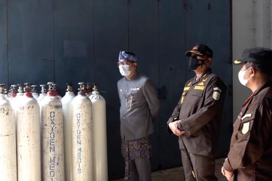 Gubernur Jabar tunjuk dua BUMD jadi satgas oksigen