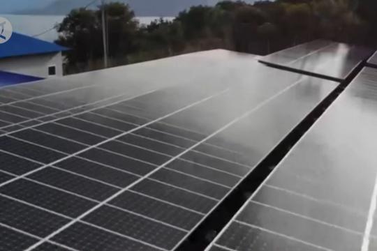 Pentingnya mereduksi energi fosil untuk capai target 31% EBT