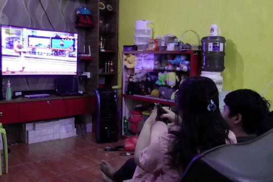 Kepri pastikan siap migrasi siaran TV digital
