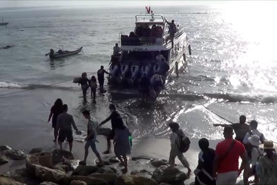 Libur Idul Adha, wisatawan Denpasar dilarang berwisata
