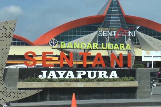 Pemprov Papua tutup akses keluar masuk di bulan Agustus