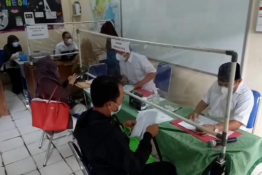 PPDB tahap dua Kota Tangerang tersedia 1.161 kursi kosong