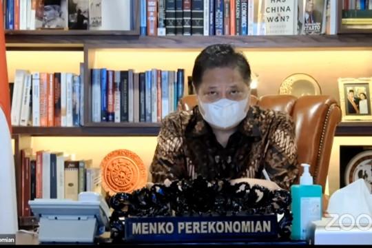 Pemerintah perketat PPKM mikro di 43 kabupaten kota luar Jawa-Bali