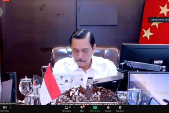 Peningkatan kasus COVID-19 di Indonesia didominasi varian Delta