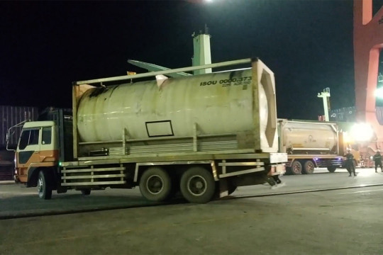 Penjabat Gubernur Kalsel pastikan distribusi oksigen lancar dan aman